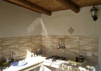 Casa Vacanze Villetta Giada